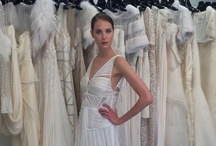 J. Mendel Bridal / Sharing a place of surprise and delight with all our bridal muses.