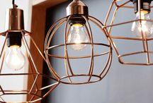 ..lamps etc...