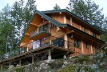 Artisan Log Homes