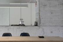 Kitchens / by Carla Perin