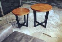 72 diseño exterior - furniture design / by Carla Perin
