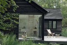 taloja&sisustuksia // houses and interiors