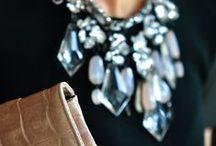 jewelry / by Carla Perin