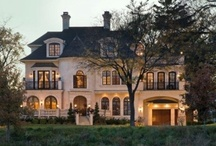 Dream House! / A girl can dream can't she?