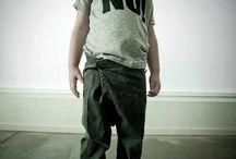 boys style / by Fiona Koene