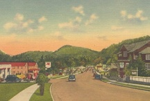 History of Gatlinburg / by Visit Gatlinburg