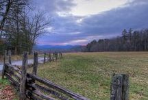 Cades Cove / by Visit Gatlinburg