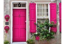 ..doors..