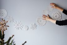 Christmas / by Fiona Koene