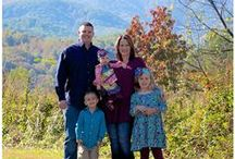 Family / by Visit Gatlinburg