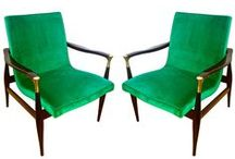 Emerald / by Platner & Co.