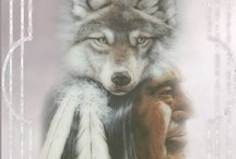 wolf in wolf clothing! / by Marilyn Frances