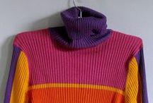 clothing 70s