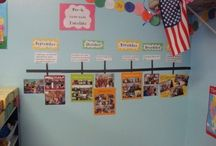 Kindergarten / Tips, ideas, classroom management for my first year as a Kindergarten Teacher. / by Adriana Hart