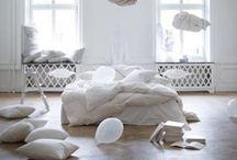 makuuhuoneeseen // for bedroom