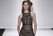 The J. Mendel Spring/Summer 2014 Runway