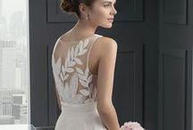 robe d mariée / by Mariana Gomez Diaz