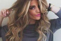 cheveux / by Mariana Gomez Diaz