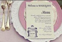 Fairytale Weddings / Inspiration for #Fairytale themed #Wedding #Photography.  www.candyflossandbowties.com
