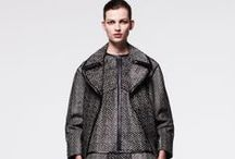 The J. Mendel Pre-Fall 2014 Collection