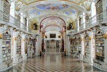 AMAZING BOOKSPACES