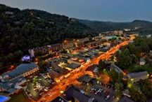 Gatlinburg Moments Photo Contest / Enter your best Gatlinburg and Smoky Mountain Photos by tagging them #GatlinburgMoments!  / by Visit Gatlinburg