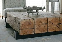 """""""coffee table book"""" tables / Dining or coffee tables"""