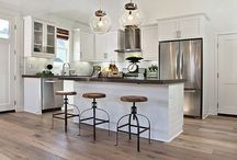 ❤️ of the home / Kitchens