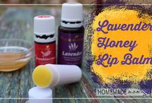 Young Living / by Addie Bowen