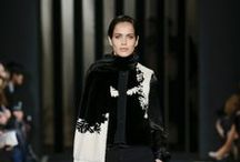 The J. Mendel Fall 2015 Runway Show