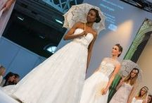 2015 Wedding Trend - Pastels & Lace / We take a look at what's hot for 2015