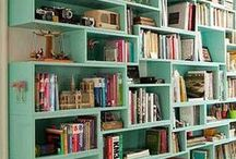 Shelf Esteem / Bookcases of note