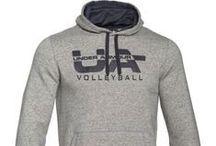 Men's UNDER ARMOUR / by All Volleyball