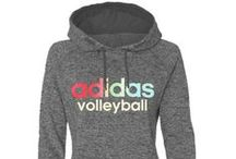 Women's ADIDAS / by All Volleyball