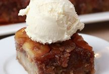 Best Recipes / Wonderful but dead easy recipes... wIth a heavy emphasis on dessert!
