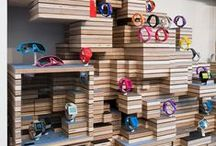inspiring store design