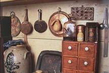 Tasha Tudor lifestyle