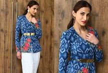Shilpa Reddy Style File