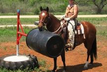 Horse Obstacle Course Ideas