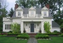 Curb Appeal / by Julie Mayfield