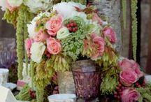 {Wedding Ideas} Flowers