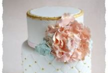 {Wedding Ideas} Cake