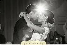 Summer Weddings by Erin Johnson Photography