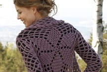 Potential Knitting and Crochet Projects / To store ideas for future knit/crochet projects