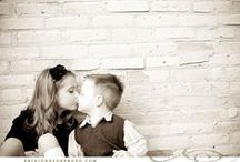 Children Photos by Erin Johnson Photography / Children's Photography