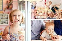 Family Photos by Erin Johnson Photography / Family Photos