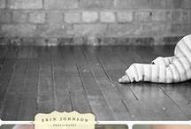 Baby Photos by Erin Johnson Photography / Baby Photos