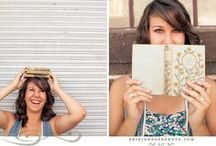 Senior Photos by Erin Johnson Photography / High School Senior Photos