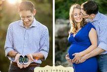 Maternity Photos by Erin Johnson Photography / Maternity Photos