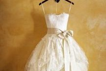 {Wedding Ideas} Dress